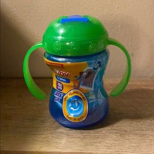 4 for $10 SALE Nuby Sippy Cup